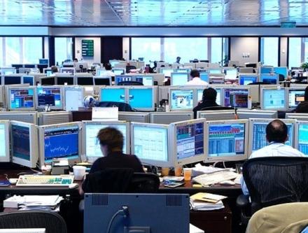 Proprietary trading jobs toronto